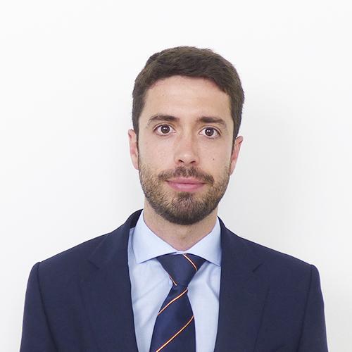 Enrique Zugasti De la Fuente - TGS Edisa