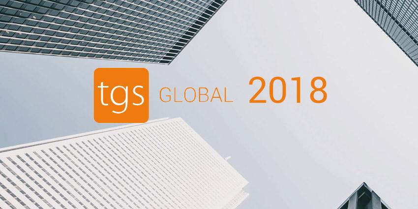 TGS Global 2018