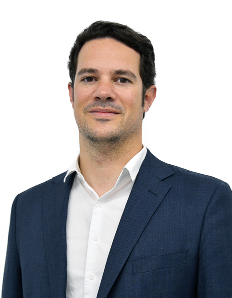 Carlos Oleaga Consultor Digital en TGS Edisa