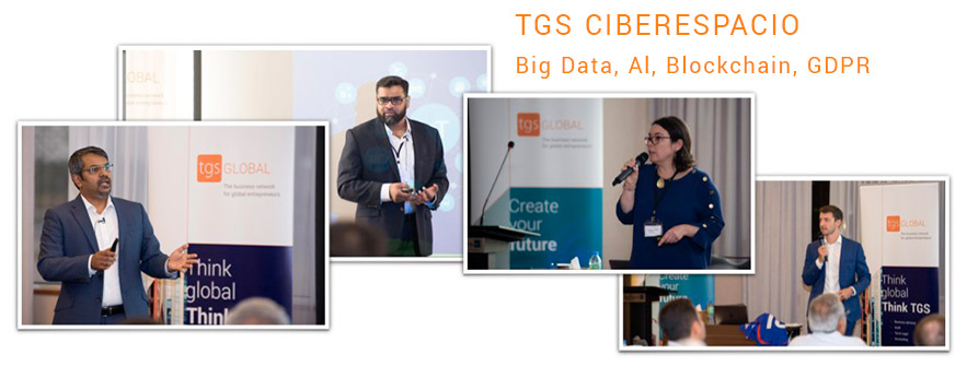 Inteligencia Artificial, Big Data y GPDR