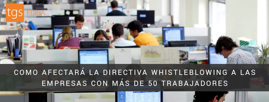 Directiva Whistleblowing