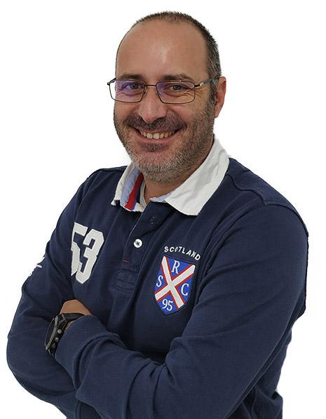 Iván Martín - Consultor Digital en TGS Edisa