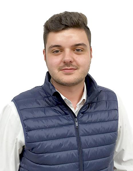 Alberto Núñez Garzón - Consultor Digital
